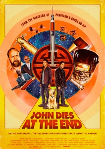 John Dies at the End de Don Coscarelli
