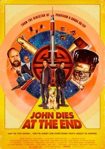 John Dies at the End de Don Coscarelli