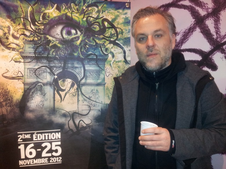 Pascal Laugier