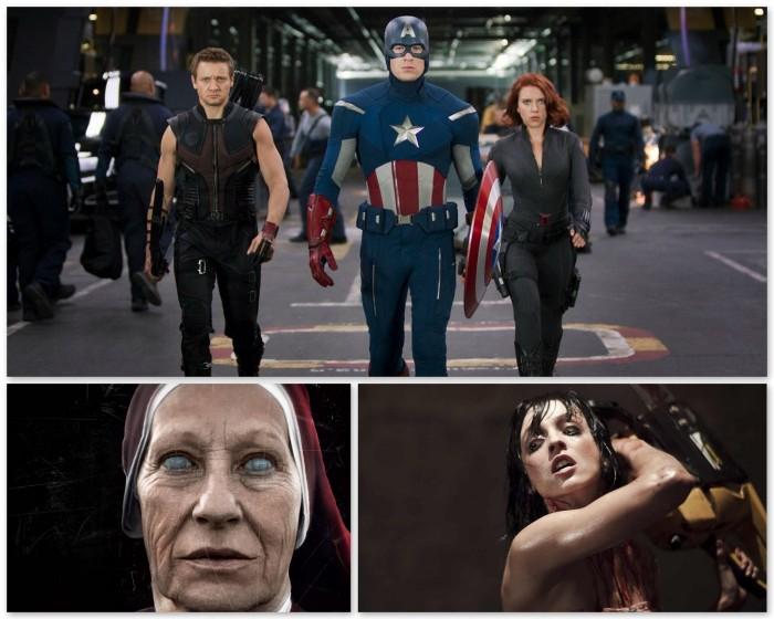 Avengers - The Devil Inside - REC 3