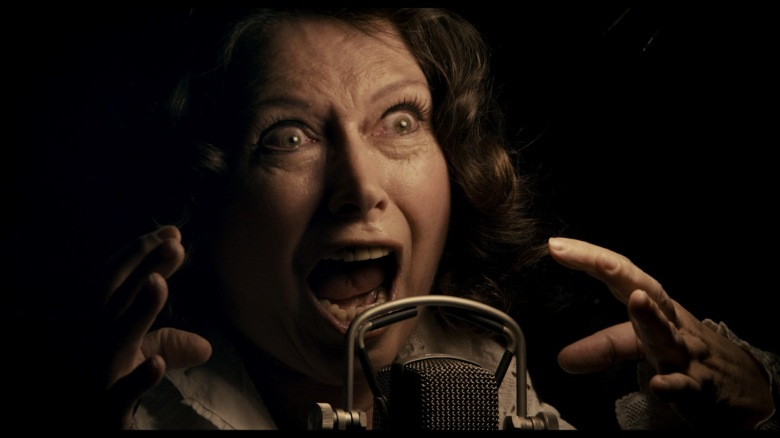 BERBERIAN SOUND STUDIO de Peter Strickland