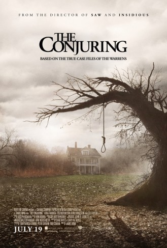 THE CONJURING de James Wan