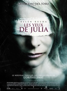 LES YEUX DE JULIA de Guillem Morales