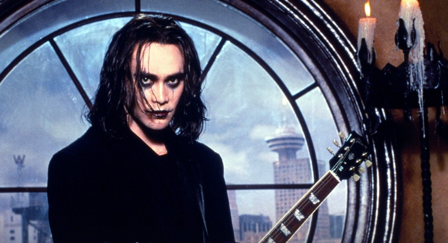 THE CROW -STAIRWAY TO HEAVEN