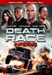 DEATH RACE INFERNO de Roel Reiné