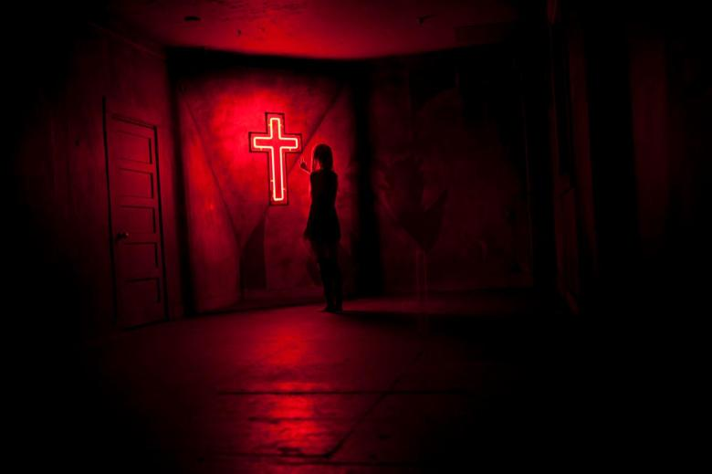THE LORDS OF SALEM de Rob Zombie