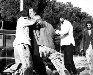 THE LAST MAN ON EARTH de Sidney Salkcow (1964)