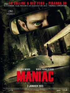 MANIAC de Franck Khalfoun