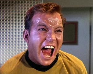 STAR TREK - THE ENEMY WITHIN (1966)