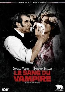 LE SANG DU VAMPIRE d'Henry Cass