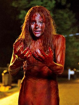 CARRIE LA VENGEANCE de Kimberly Peirce