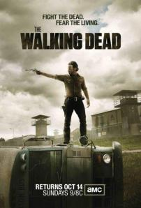 WALKING DEAD saison 3