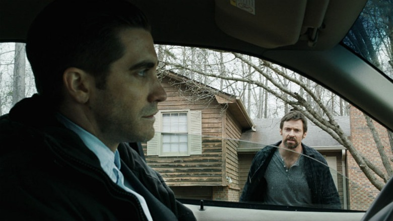 PRISONERS de Denis Villeneuve