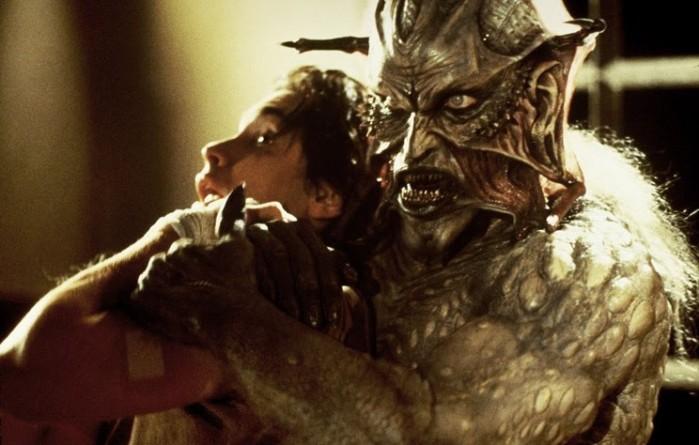 Le Creeper (JEEPERS CREEPERS 1 et 2) sublime créature créée par le sulfureux Victor Salva, qui rompt avec une certaine tradition puritaine du boogeyman.