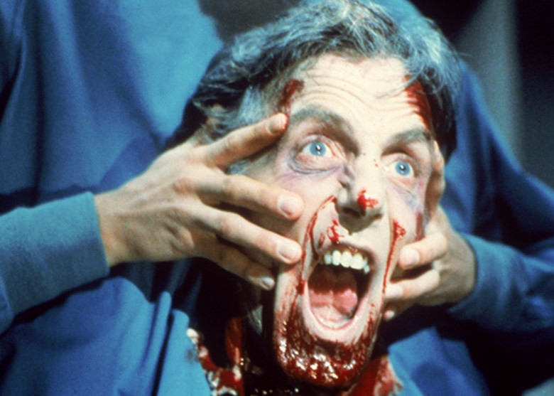 RE-ANIMATOR de Stuart Gordon