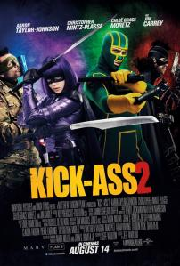 KICK ASS 2 de Jeff Wadlow
