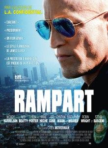 RAMPART d'Oren Moverman