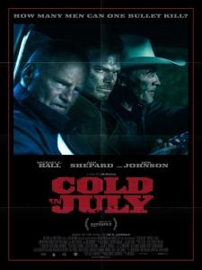 COLD IN JULY de Jim Mickle