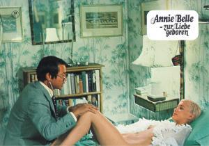 Annie Belle