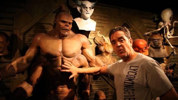 The Frankenstein Complex