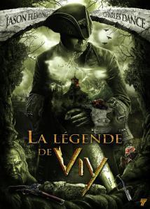 La légende de Viy