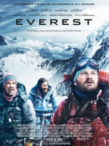 EVEREST de Baltasar Komákur