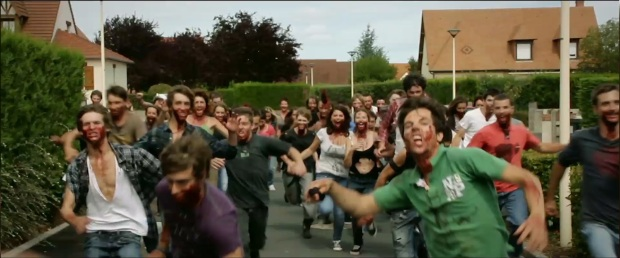 God Bless Zombies