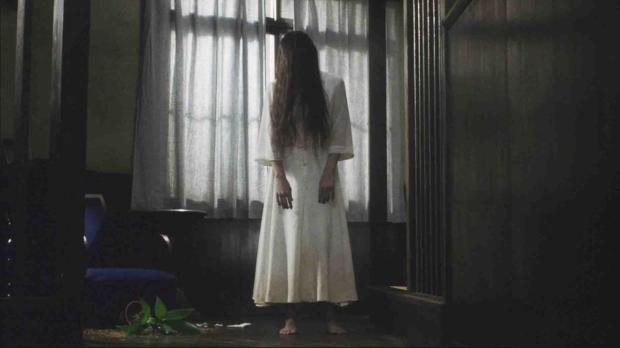 RING d'Hideo Nakata