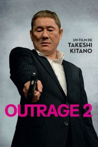 Outrage : Beyond