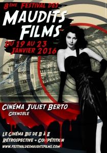 Festival Les Maudits films