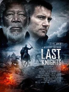 The Last Knights de Kazuaki Kiriya