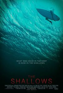 INSTINCT DE SURVIE - THE SHALLOWS
