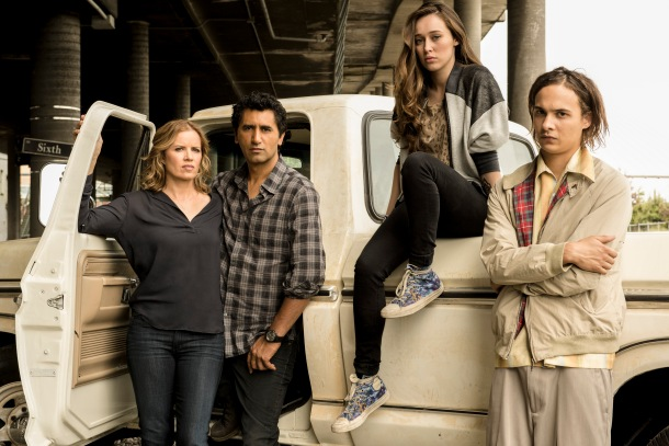 Fear the Walking Dead - Saison 1