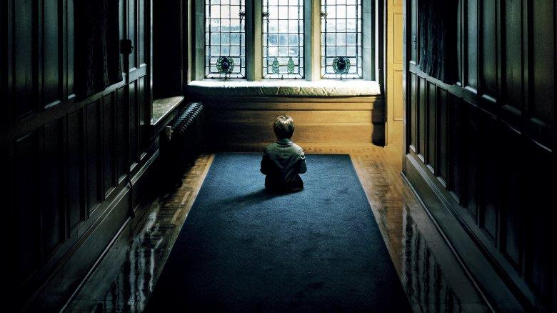 THE BOY de William Brent Bell