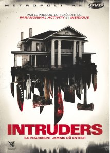 INTRUDERS d'Adam Schindler
