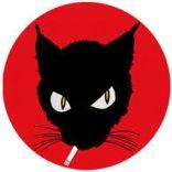 Le Chat qui fume