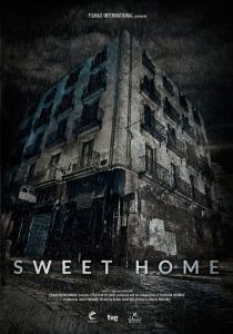 SWEET HOME de Rafa Martinez