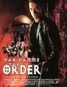 The Order de Sheldon Lettich
