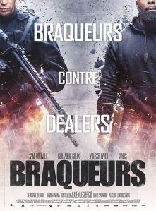 BRAQUEURS de Julien Leclercq