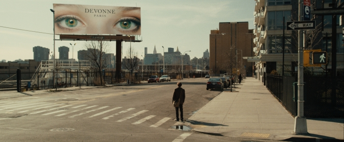 I ORIGINS de Mike Cahill