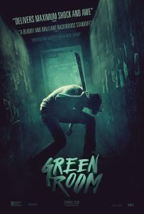 GREEN ROOM de Jeremy Saulnier
