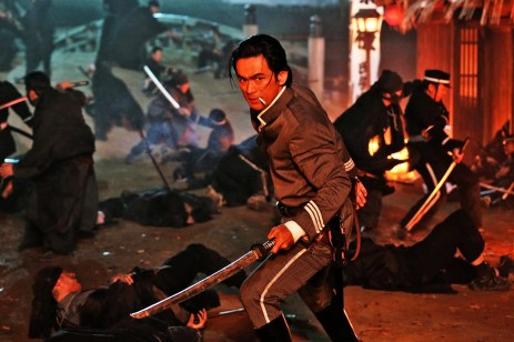 Kenshin : Kyoto Inferno de Keishi Otomo