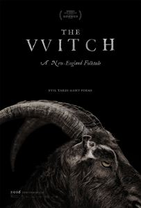 THE WITCH de Robert Eggers