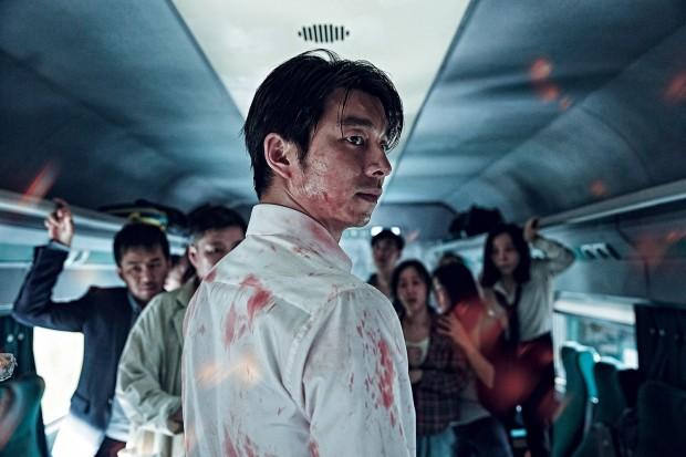 DERNIER TRAIN POUR BUSAN de Sang-Ho Yeon