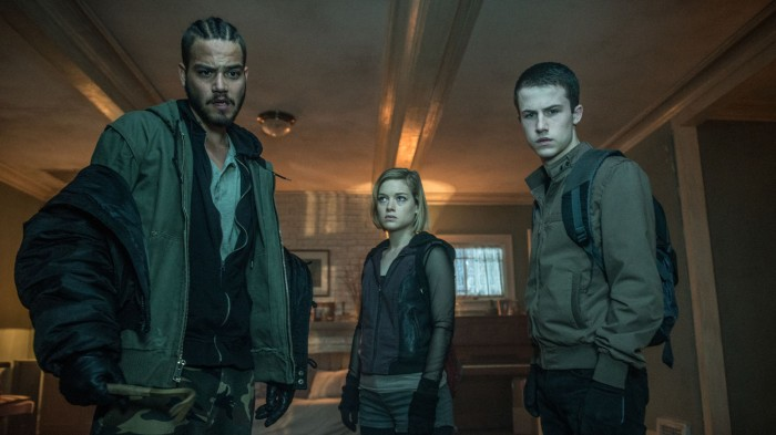 DON'T BREATHE de Fede Alvarez