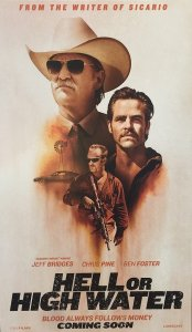 COMANCHERIA de David Mackenzie