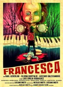 FRANSESCA de Luciano et Nicolas Onetti