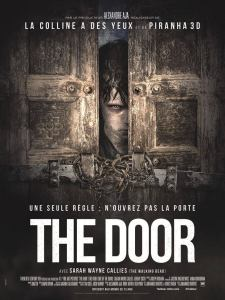 THE DOOR de Johannes Roberts