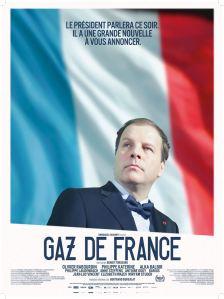 GAZ DE FRANCE de Benoît Forgeard