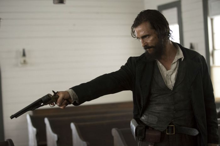 FREE STATE OF JONES de Gary Ross